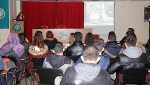 Burhaniye Halk Eğitimde ilkyardım kursu