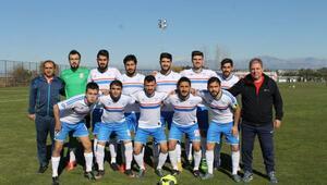 Adıyaman Üniversitesi namağlup şampiyon