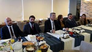 Avukat örgütlerinden adliye binası için güç birliği