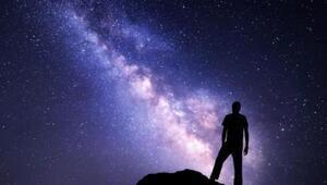 Dünyadaki yaşamın tohumları uzaydan gelmiş olabilir