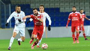 Tuzlaspor 3-2 Galatasaray