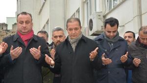 Sinop Belediyesi yeni araçlarını törenle tanıttı