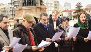 CHP: Anayasa değil rejim değişikliği