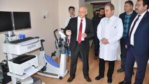 Bu hastane Türkiyede öncü