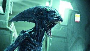 'Alien' yine, yeniden korkutacak...