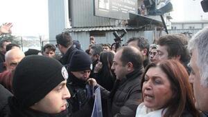 CHP İl Başkanı Canpolat: Ülkeyi kan gölüne çevirenler derhal istifa etmeliler