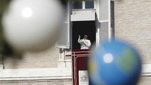 Papa Françesko, Ortaköy saldırısını kınadı