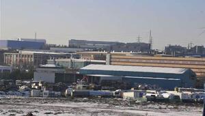 Elektrik kesintileri Çerkezköy ve Gebzedeki fabrikalarda üretimi durdurdu