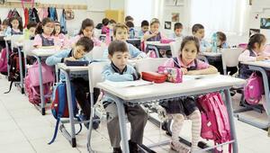 İlkokullara yetiştirme kursu