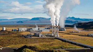 Jeotermal kaynak sahaları ihale edilecek