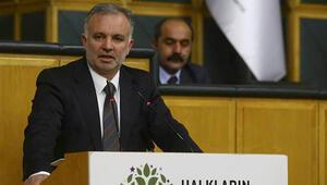HDP'li Bilgen: Bu fotoğraf güvenlik zaafı olduğunu göstermeye yetmiyor mu