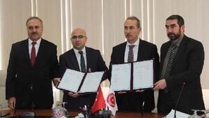 CÜ ile Milli Eğitim arasında işbirliği protokolü