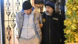 İzmir'de 20 kişiye DEAŞ gözaltısı