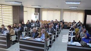 Giresun Belediye Meclisi 2017 yılı ilk toplantısı yapıldı