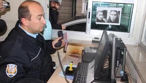 Trakyadaki sınır kapılarında Reina saldırganı alarmı