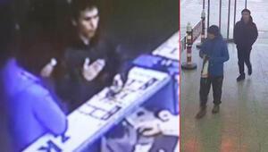Terörist İstanbula Yusuf Hoca kod adlı DEAŞlı ile gitmiş