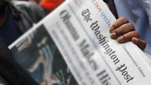 Washington Post'tan uyarı
