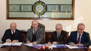 Erzurum kent portalı tanıtıldı