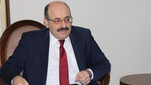 YÖK Başkanı Saraç: Açık uçlu soruda tedirginliğe yer yok