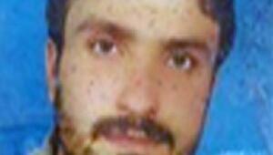 Gri listede yeralan PKKlı terörist, sedyeyle adliyeye getirildi