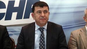 CHPli Ağbaba: OHAL, AKP'nin muhalifleri susturmasına yarıyor