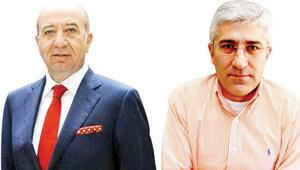 Doğan Holdingin iki yöneticisine gözaltı