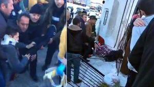 Konyada öğrenci servisi devrildi: Ölü ve yaralılar var