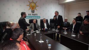 Bakan Kılıçtan uluslararası organizasyonların iptali iddialarına tepki