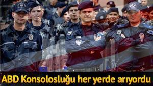 ABD arıyordu, polis Kocaelide buldu