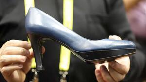 Topuklu ayakkabılar da akıllandı