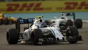 Hakkinen: Mercedes, Bottas'ın hayali