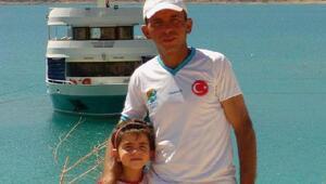 Ermenekte ev yandı; baba ve kurtarmak istediği 2 kızı öldü(2)
