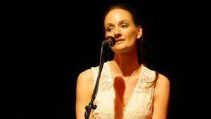 Canan Uzerli, Kiel'de konser verecek