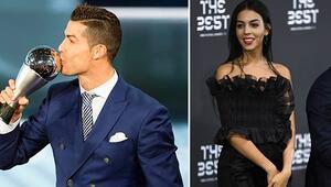 Ronaldonun sevgilisi Georgina Rodriguez kimdir