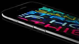 iPhone 8lerin ekranı işte böyle olacak