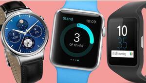 Kullanıcılar neden akıllı saat alsın