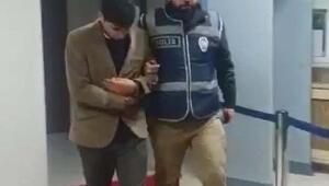 Şanlıurfada kapkaç yapan 2 kişi tutuklandı