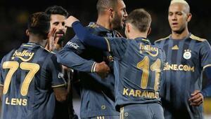 Dünya listesinde Fenerbahçe altıncı, Galatasaray ise...