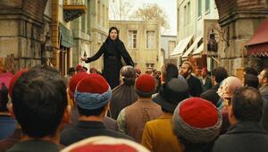 Halide Edip Adıvar rolüyle izleyeceğimiz Selma Ergeç kimdir