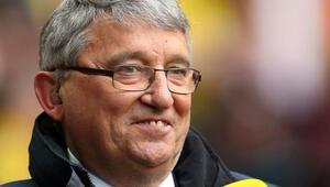 Efsane teknik direktör hayatını kaybetti