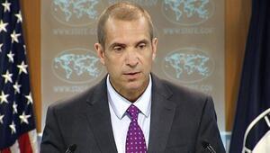ABDden Suriye açıklaması: Bütün tarafların sesinin dinlenmesi gerek