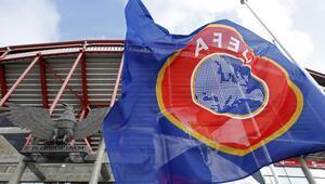 UEFA, Türk futbolunun röntgenini çekti
