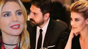 Gülben Ergen ile Erhan Çelikin boşanma nedeni Ece Erken mi