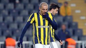 Fenerbahçeli taraftarlardan Aatıf'a büyük tepki