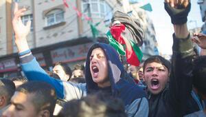 Türkiye'den Gazze'ye elektrik