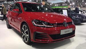 2017 VW Golf, Skoda Octavia ve SEAT Leon görücüye çıktı