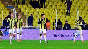Fenerbahçede köklü değişiklik