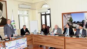 Giresun Üniversitesi-Kent İşbirliği Platformu kuruldu