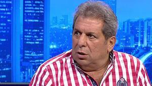 Erman Toroğlu: Sen Beşiktaşın topçusu değilsin