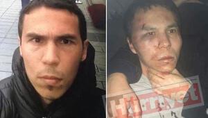 Reina saldırganı Abdulkadir Masharipov saklandığı evde böyle yakalandı